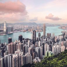 CV Writers in Hong Kong